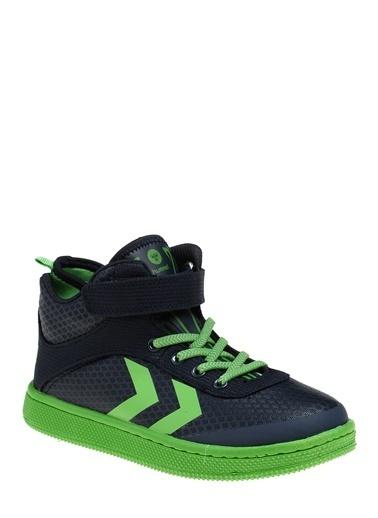 Hummel Play Sneaker Jr Renkli